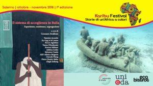 Il sistema di accoglienza in Italia @ Eco Bistrot Salerno - Karibu Festival